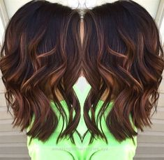 Are you looking for dark chocolate hair color for brunettes balayage? See our collection full of dark chocolate hair color for brunettes balayage and get inspired! Hair Color And Cut, Cool Hair Color, Dark Fall Hair Colors, Hair Colors For Fall, Hair Color Ideas For Dark Hair, Fall Winter Hair Color, Red Brown Hair Color, Caramel Balayage Highlights, Dark Balayage