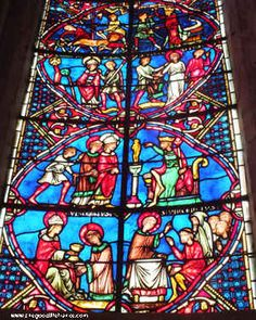 Bourges - Beautiful Cathedral City and so much more : The Good Life France