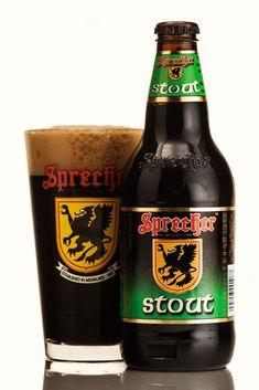 Sprecher Brewery's Stout