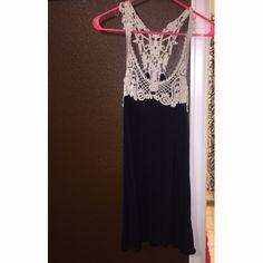 Black Dress Worn a few times! Still in good condition! Smoke & Pet free! Dresses Mini