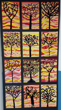Mrs. Pearce's Art Room