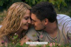 Markus und Lena in Love - Portrait Andreas Vogt