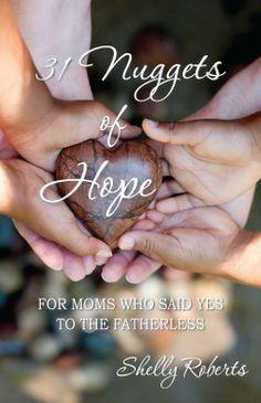 Adoptive & Fostering Moms Devotional