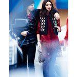 Snapshot Kendall Jenner, Gigi Hadid, and Justin Bieber for Vogue US April 2015
