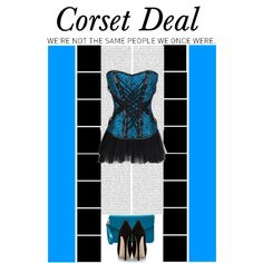 Onfroi Gothic Waist Training Corset http://www.corsetdeal.com/Onfroi-Gothic-Waist-Training-Corset_p_3914.html Your Price:$121.75 Retail Price:$151.75 Desiree Lace Tu Tu Skirt http://www.corsetdeal.com/Desiree-Lace-Tu-Tu-Skirt_p_2733.html #corsetdeal #corset #waisttrainingcorset