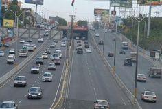 Obras Públicas cerrará túneles y elevados entre el 26 y 29 de diciembre