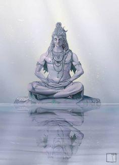 Phazed  Psychedelic buda Shiva Art, Shiva Shakti, Hindu Art, Shivaji Maharaj Hd Wallpaper, Mahadev Hd Wallpaper, Lord Shiva Hd Wallpaper, Lord Shiva Painting, Shiva Statue, Pin On