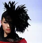 crazy hats fashion week - Bing Images