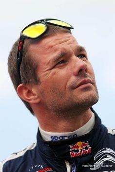 Sebastien Loeb (Porsche AG) (Barcelona 2013)