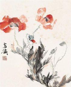 soyka62 - Wang Xuetao - 王雪涛 (Chinese, 1903-1982)