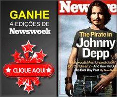 Newsweek - Banner