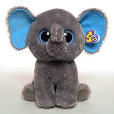 36990a8ea25 61 Best Elephant Beanie Boos Beanie Babies and Beanie Balls images ...