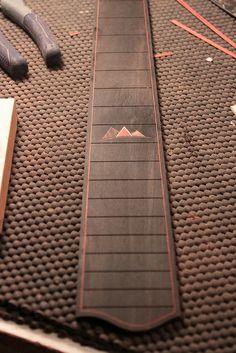 IMG_5952 by Gerber custom guitars, via Flickr