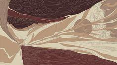 Expresso | Illustration by Oliven Studio