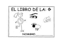 Spanish Activities, Bujo, Comics, Ideas Para, Alphabet, Writing Exercises, Kids, Egg As Food, Cartoons