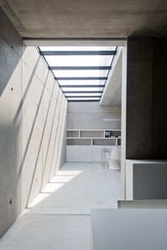 Look at our content for lots more pertaining to this impressive skylight shower Roof Design, Ceiling Design, House Design, Basement Windows, Basement House, Modern Skylights, Skylight Design, Basement Lighting, Mediterranean Decor