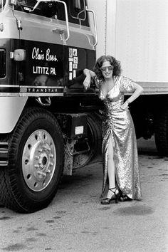 Bette Midler The Lot Lizard