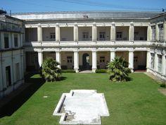 Facultad de Ciencias Agrarias y Forestales - Universidad Nacional de La Plata (UNLP)