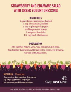 1000+ images about Healthy Foods on Pinterest | Back school, Dietitian ...