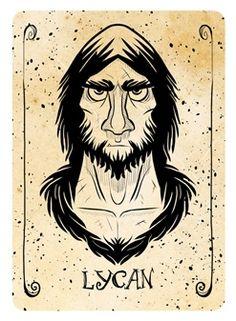 Werewolf: Full Moon Expansion by Corey Fields — Kickstarter