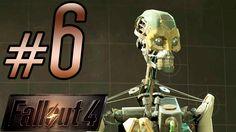 Fallout 4 Gameplay ITA Walkthrough #6 - Confraternita Chiamata alle Armi...