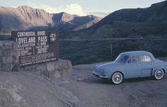 loveland pass, keystone colorado.