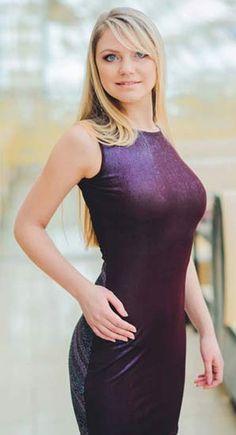 Profils de jolies femmes ukrainiennes et russes - Agence