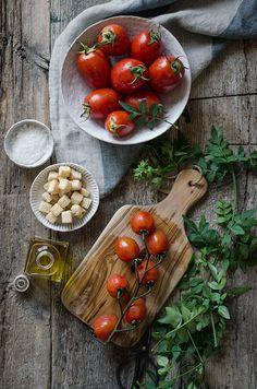 Spanish stereotypes + Andalusian Gazpacho | Lau Sunday cooks
