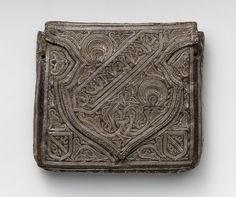 Qur'an case [Spain] (04.3.458)   Heilbrunn Timeline of Art History   The Metropolitan Museum of Art