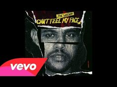"""JESSIE SPENCER: The Weeknd (@theweeknd) - """"Can't Feel My Face"""" (Official Audio)"""
