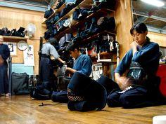 Shibuya, september 2008