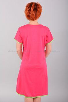 Домашнее платье В0050 Цена: 350 руб Домашнее платье выполнено из комфортного материала. Модель комфортного кроя, украшена контрастным принтом. Изделие имеет два фронтальных кармана. Состав: 65 % хлопок, 35 % полиэстер. Размеры:XL,2XL,3X  http://odezhda-m.ru/products/domashnee-plate-v0050  #одежда #женщинам #домашняяодежда #одеждамаркет