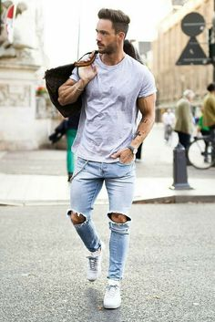 summer outfit formulas for men #mens #fashion - https://www.luxury.guugles.com/summer-outfit-formulas-for-men-mens-fashion-4/