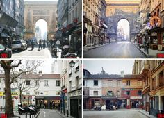 #Paris #France Read how traveling changed over the years http://blog.travelworldpassport.com/traveling-the-world-changed-in-time/