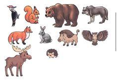 Weather Worksheets, Flower Template, Exercise For Kids, Primary School, Montessori, Kindergarten, Moose Art, Preschool, Lion Sculpture