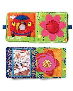 Manhattan Toy Find Whoozit™ Soft Book Bundle - 2 Pack | Bloomingdales