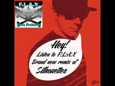 Jacky Greco silhouettes Remix by FLAX Music Production - YouTube