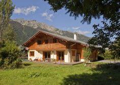 Chalet Sanaz - Book this luxury Chalet in Chamonix, France through Ski In…