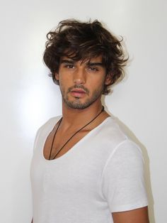 Model Marlon Teixeira Poses for New Photos image Marlon Teixeira Model 2014 004