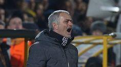 MU ACTU: Mourinho revient sur le match contre Rostov