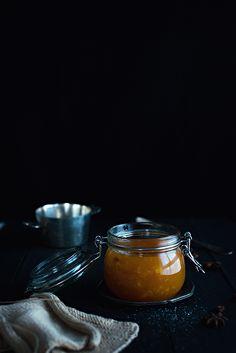 Mermelada clásica de naranja {Y cómo hacer fotos oscuras} - Megasilvita