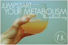 Wondering how you can jumpstart your metabolism naturally, balance your body, and increase your energy levels WITHOUT breaking the bank? Yes it's possible to jumpstart your metabolism naturally with ingredients that won't add toxins to your body OR give you unwanted side effects. READ ON...