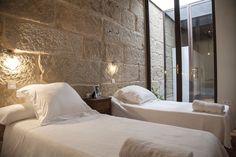 A juego con la piedra - AD España, © Airbnb