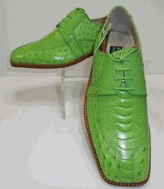 Green and mean Green Dress Shoes, Crocs, Derby, Oxford Shoes, Lace Up, Men Dress, Liberty, Lime, Leather