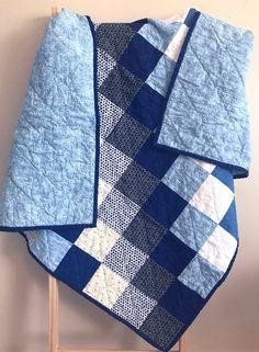 New Crochet Baby Boy Blanket Pattern Rag Quilt Ideas Baby Boy Crochet Blanket, Baby Boy Blankets, Crochet Baby, Crib Blanket, Baby Boy Quilt Patterns, Baby Boy Quilts, Bag Patterns, Patch Quilt, Rag Quilt