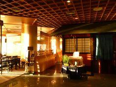 "Cena ""Sagano""(Teppanyaki), ""Onward Beach Resort""(Hotel), Guam"