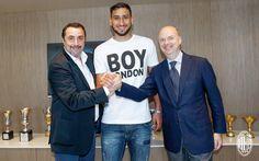 Milan Resmi Perpanjang Kontrak Donnarumma Hingga 2021