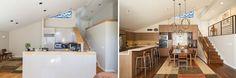 Kitchen at Redmond Revamp