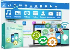 Apowersoft Phone Manager PRO 2.3.0 Multilingual