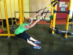 Mashpee Fitness & Barnstable Fitness: Flexibility Training on the TRX Trx Training, Flexibility Training, Suspension Straps, News Blog, Excercise, Strength, Stretching, Fitness, Workouts